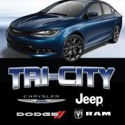 Tri-City Chrysler Dodge Jeep Ram Image 1