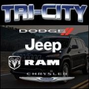 Tri-City Chrysler Dodge Jeep Ram Image 3