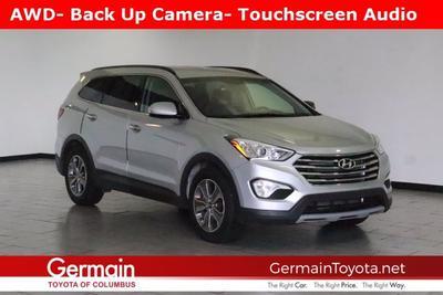 Hyundai Santa Fe 2014 for Sale in Columbus, OH