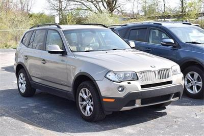 BMW X3 2010 a la venta en Fort Wayne, IN