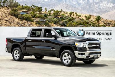 RAM 1500 2019 for Sale in Palm Springs, CA