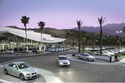 BMW of Palm Springs Image 2