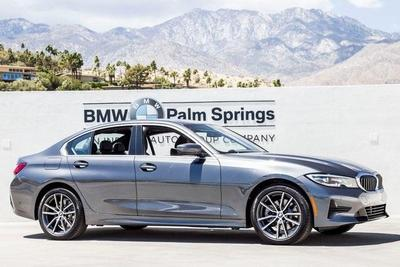 Bmw Palm Springs >> Cars For Sale At Bmw Of Palm Springs In Palm Springs Ca