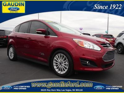 2016 Ford C-Max Energi SEL for sale VIN: 1FADP5CU9GL112657