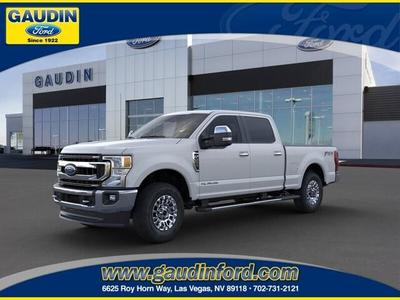 Ford F-250 2021 for Sale in Las Vegas, NV