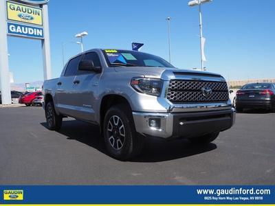 Toyota Tundra 2020 a la venta en Las Vegas, NV