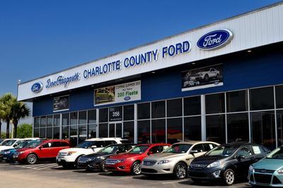 Don Gasgarth's Charlotte County Ford Image 1