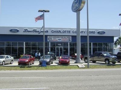 Don Gasgarth's Charlotte County Ford Image 3