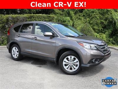 Honda CR-V 2012 for Sale in Homosassa, FL