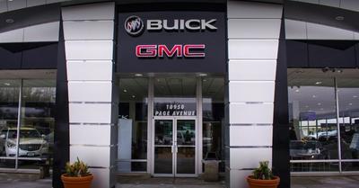 Lou Fusz Buick GMC Image 1