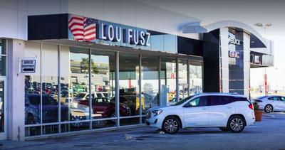 Lou Fusz Buick GMC Image 5