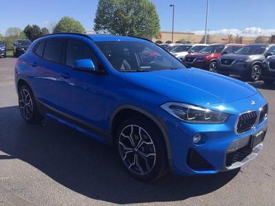 BMW X2 2019 a la venta en Crystal Lake, IL