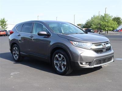 Honda CR-V 2018 a la venta en Homosassa, FL