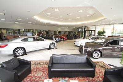 Lexus of Ann Arbor Image 5