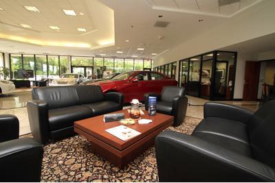 Lexus of Ann Arbor Image 6