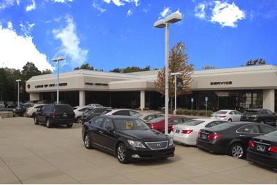 Lexus of Ann Arbor Image 8