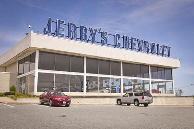 Jerry's Chevrolet Image 2