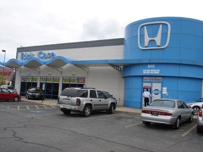 Rick Case Honda Image 1