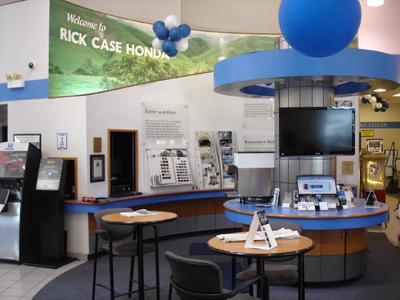 Rick Case Honda Image 6
