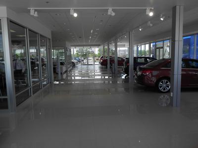 Len Lyall Chevrolet Image 1