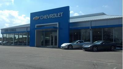 Len Lyall Chevrolet Image 6