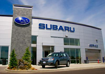 Atlantic Subaru Image 5