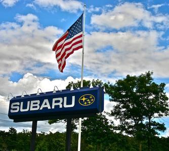 Atlantic Subaru Image 6