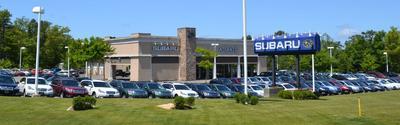 Atlantic Subaru Image 7