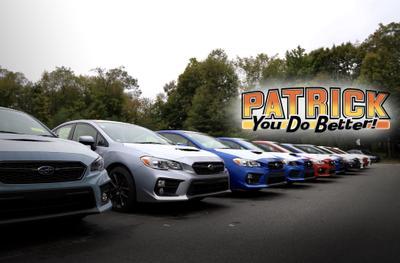 Patrick Subaru Image 6