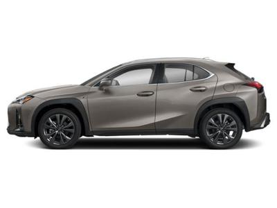 Lexus UX 200 2021 for Sale in Houston, TX