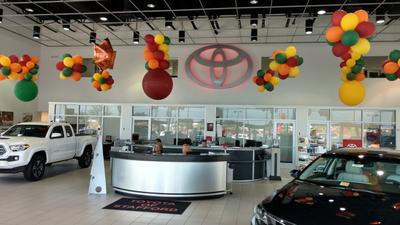 Sheehy Toyota of Stafford Image 2