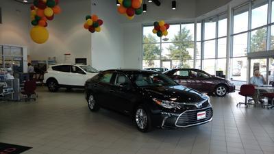 Sheehy Toyota of Stafford Image 5