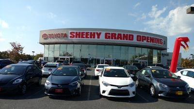 Sheehy Toyota of Stafford Image 6