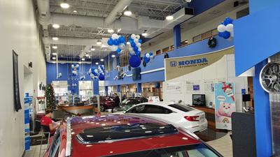 Honda of the Avenues Image 5