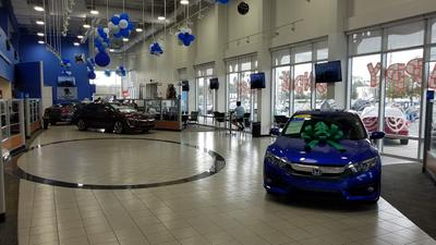 Honda of the Avenues Image 6