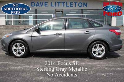 Ford Focus 2014 for Sale in Smithville, MO