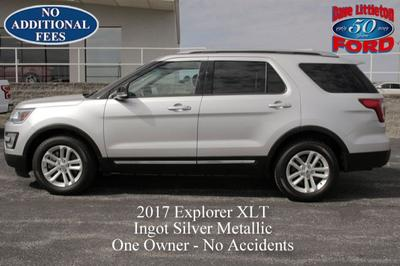 Ford Explorer 2017 for Sale in Smithville, MO