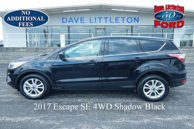 Ford Escape 2017 for Sale in Smithville, MO