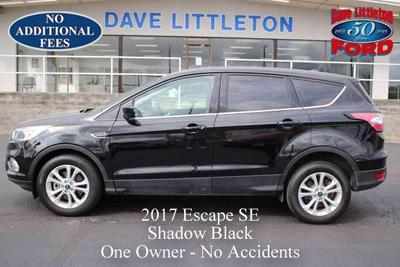 Ford Escape 2017 a la venta en Smithville, MO