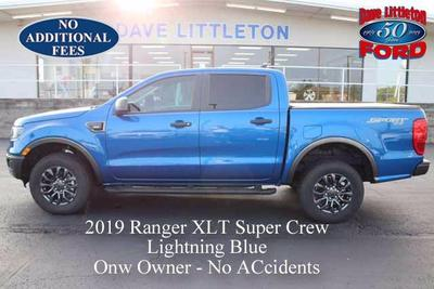 Ford Ranger 2019 for Sale in Smithville, MO