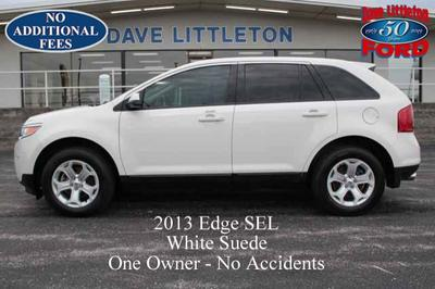 Ford Edge 2013 for Sale in Smithville, MO