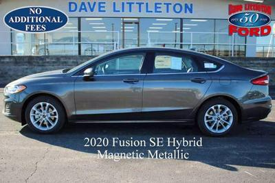 Ford Fusion Hybrid 2020 for Sale in Smithville, MO