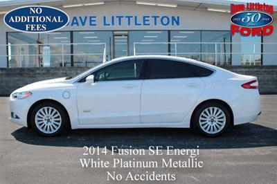 Ford Fusion Energi 2014 for Sale in Smithville, MO