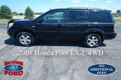 Honda Pilot 2008 for Sale in Smithville, MO