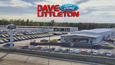Dave Littleton Ford Image 1