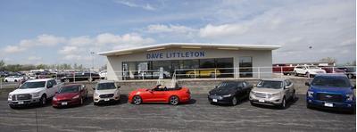 Dave Littleton Ford Image 4