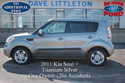 KIA Soul 2011 for Sale in Smithville, MO