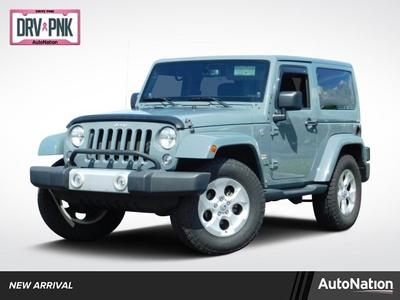 Jeep Wrangler 2014 for Sale in Fort Myers, FL