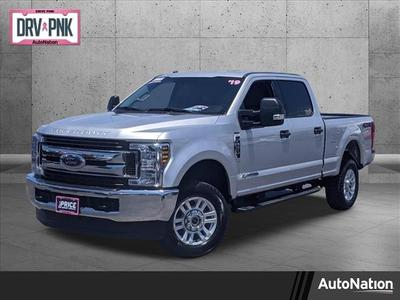 Ford F-250 2019 for Sale in Fort Myers, FL