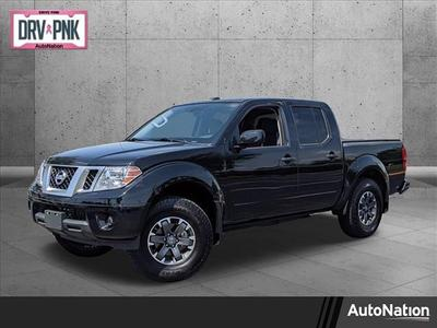 Nissan Frontier 2019 for Sale in Fort Myers, FL